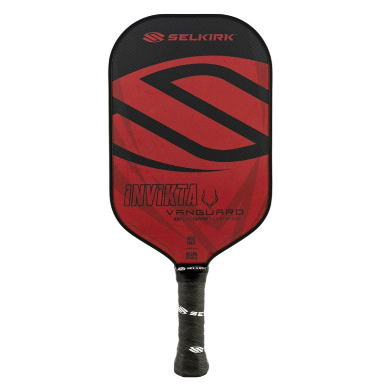 VANGUARD Hybrid Invikta Pickleball Schläger