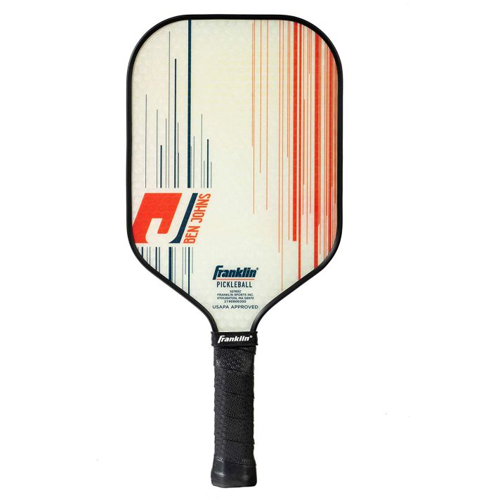 BEN JOHNS SIGNATURE PICKLEBALL PADDLE