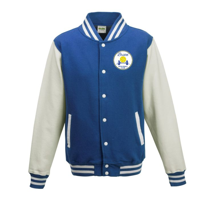 College Jacket Bristol