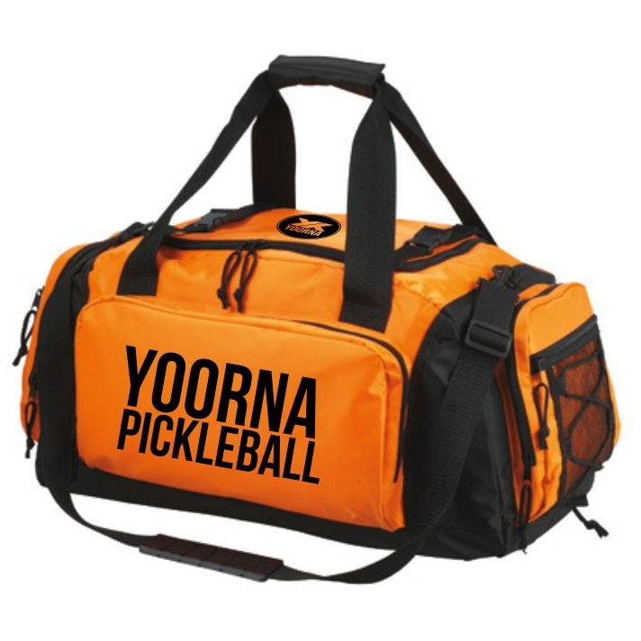 2 YOORNA Pickleball Tasche